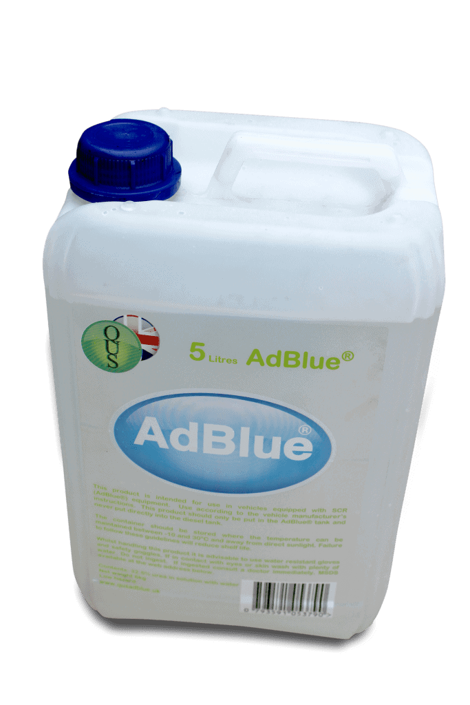 Adblue® from Quality Urea Solutions